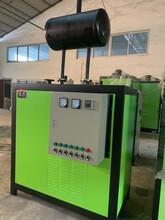 张家界电加热导热油炉供货商图片