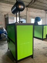宿迁电加热导热油炉供应商图片
