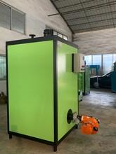 扬州燃气模温机供应商图片