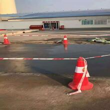 中德新亚混凝土路面修补料,舟山混凝土结构快速修补料生产厂家图片