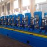 高频焊管机组的质量保证