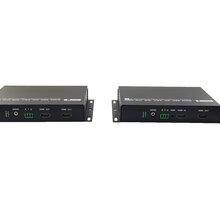 供应VGA4路高清视频光端机,VGA光纤收发器图片