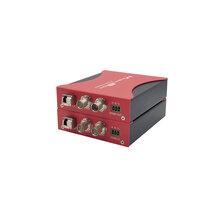 小鱼视频12G-SDI光端机,12G-SDI光纤延长器,12G-SDI光纤收发器图片