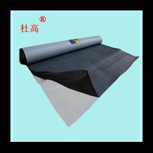 杜高牌非瀝青基高分子卷材自粘膠膜防水卷材圖片