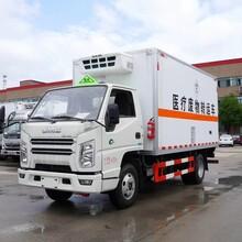 广东省中山市医疗废物转运车国六包上户可分期图片