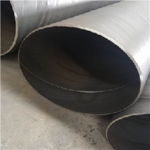 地埋输送大口径螺旋钢管污水排放螺旋钢管图片