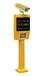 武穴銷售車牌識別停車場收費系統款式新穎