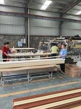 天津津南竹木纤维内东森游戏主管扣板品质优良,竹木纤维板图片