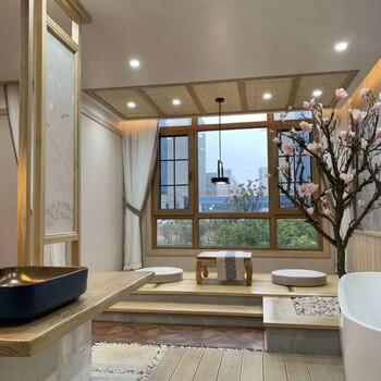 白山室內裝飾竹木纖維板,集成墻面