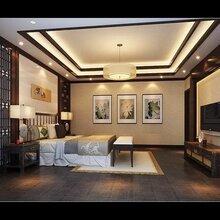 红河室内装饰竹木纤维板,集成墙面图片