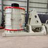 佰沃重工立轴数控制砂机河卵石制砂机厂家石头粉碎打砂机