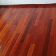 西城木地板清潔服務圖片