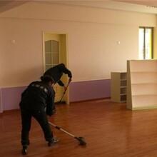 延慶木地板清潔服務圖片