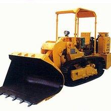 ZCY60R煤礦用側卸裝巖機-石家莊側卸裝巖機操作閥三聯閥兩聯閥圖片