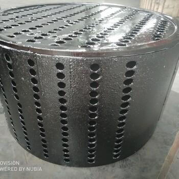 石墨換熱器、吸收器、稀釋器等石墨設備