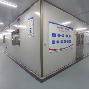 电子加工厂PCBA生产的流程周期