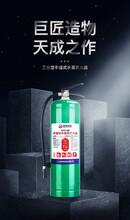 廣東3L手提式水基滅火器