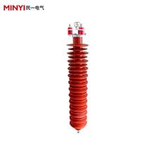 江西饋線避雷器YH10WX-108/281,110KV線路型避雷器圖片
