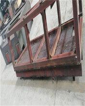 興寧大型焊接機架加工定制圖片