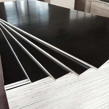 厂家供应建■筑覆膜模板木模板工程※板『质优价美图片