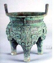 青铜器铜炉出手找苏州观古文物有限公司,私下交易直接收购图片