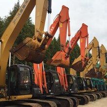 廣西二手挖掘機市場位置二手中型挖掘機價格