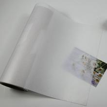 松原和纸不干胶厂家图片