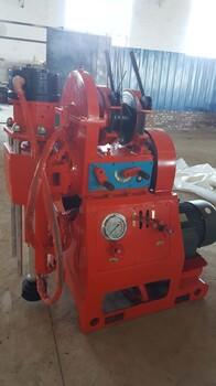 ZLJ-350煤矿用坑道钻机钻孔直径-石家庄钻机图片