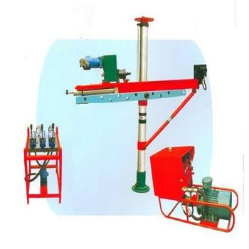 架住液压回转钻机—ZYJ-270/170架柱式钻机技术参数