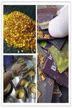电子废料提炼贵金属简单易学容易操作图片