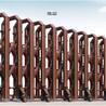 天津伸缩门:不锈钢伸缩门安装、铝合金伸缩门维修