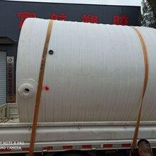30立方塑料儲罐30噸塑料桶滾塑PE容器圖片
