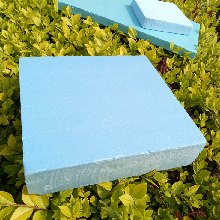 外墙阻燃挤塑板b1级隔热聚苯乙烯泡沫板保温xps挤塑板50mm图片