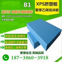 擠塑板B1級擠塑聚苯板XPS擠塑保溫板圖片