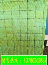 華能中天亞龍品牌外墻國標憎水巖棉板鋼網插絲巖棉板圖片