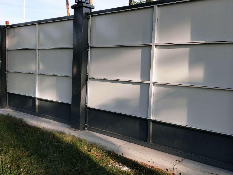華羽施工圍擋,汕頭專業鋼結構圍擋安裝