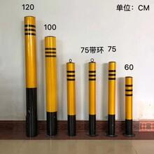 惠州三棟車輛防護樁