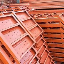 桥梁爬梯框架式爬梯挂网爬梯图片