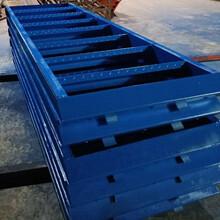 組合式式框架梯籠橋梁施工梯籠圖片