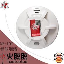 阿拉尔5G智能NB-IOT烟感图片