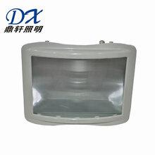 DS001隧道灯150W防眩金卤泛光灯壁挂式安装图片