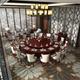 江蘇飯店餐桌價格圖