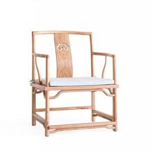 江蘇原木色餐椅生產廠家圖片