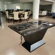 方火鍋桌設計報價圖片
