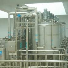 廣東食品飲料生產線生產圖片
