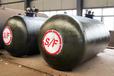 內蒙古S/F雙層儲油罐廠家加工