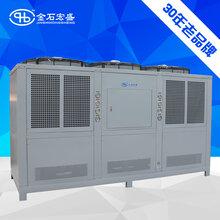 工业水制冷冻水机10/15/20/30HP匹冷水机制冷机组冻水机图片