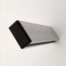 揚州工業鋁型材機架廠家圖片