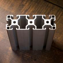 南通鋁合金型材廠家圖片