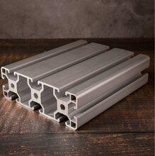揚州鋁合金型材批發